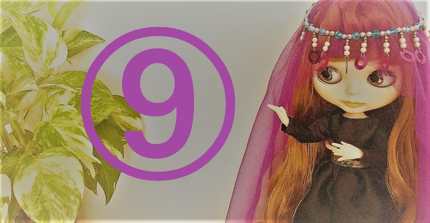 number-9